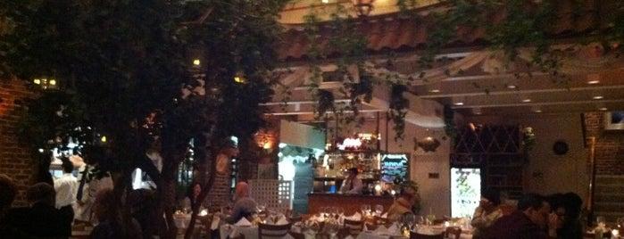 Ayhan's Fish-Kebab Restaurant is one of Israeli/Mediterranean/Middle Eastern.