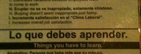 Carlos n' Charlie's is one of Bares.