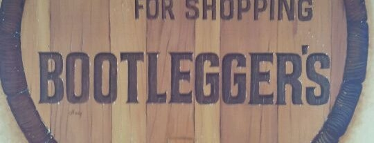 Bootleggers Liquor Outlet is one of NJ Breweries.