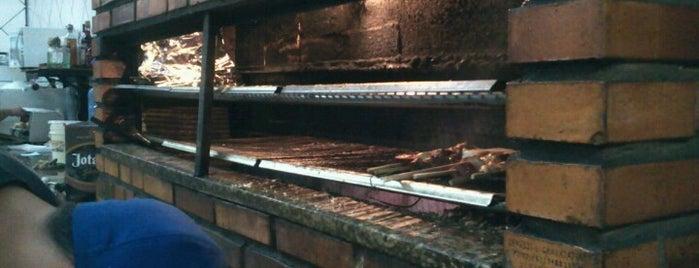 Boteco do Witt is one of Restaurantes e Afins.