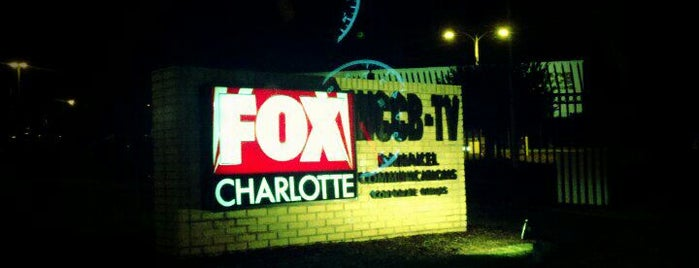 WCCB Charlotte's CW is one of Charlotte media.
