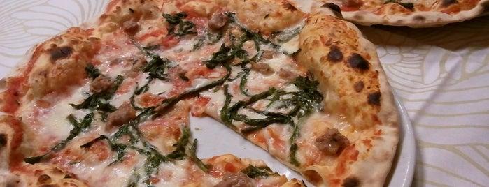 Ristorante Pizzeria Da Modesto is one of virgo.