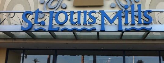 St. Louis Outlet Mall is one of Places to Visit in the STL.