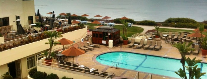 The Cliffs Resort is one of Amberさんのお気に入りスポット.