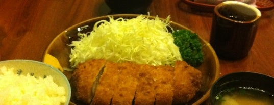 Tonkatsu Hamachan | とんかつ浜ちゃん | 浜崎猪排 is one of Shanghai list of to-dos.