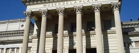 Museo de Ciencias Naturales de La Plata is one of Lugares que fui.
