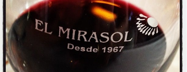 El Mirasol de la Recova is one of Restaurants in Brazil & Around the World.
