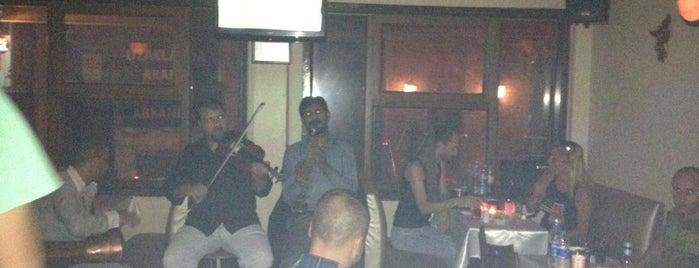 Haspa Cafe & Bar is one of Gay Istanbul, Turkey.