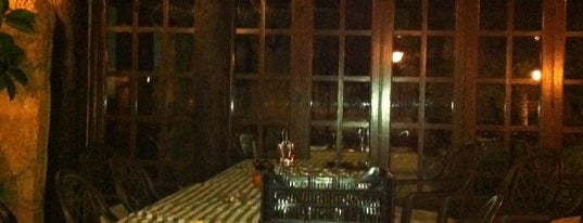 Sa Farinera is one of Restaurantes favoritos.