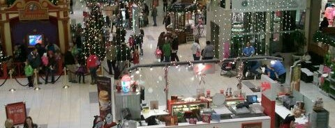 CherryVale Mall is one of Hot Spots.