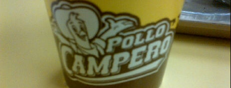 Pollo Campero is one of To do in NYC.