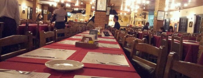 Restaurante À Mineira is one of Paulista x Brigadeiro.