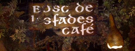 El Bosc de les Fades is one of 101 llocs a veure a Barcelona abans de morir.