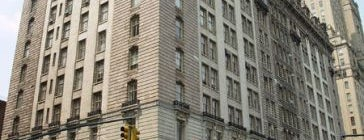 The Langham is one of IWalked NYC's Upper West Side (Self-guided tour).