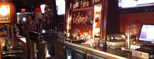 Misconduct Tavern is one of Fav Philly Bars.