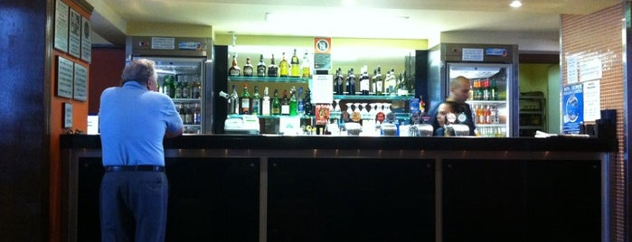 Rosebery Hotel is one of Sydney Pubs.
