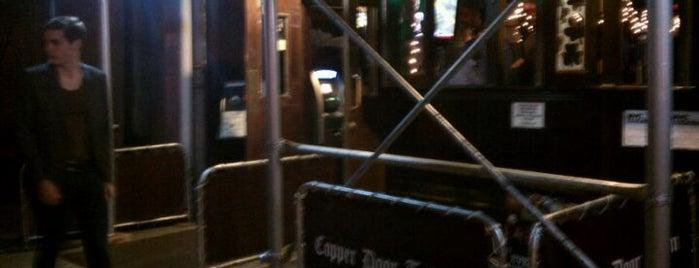 Copper Door Tavern is one of VaynerMedia: Where We Drink.