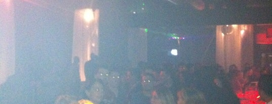 Berlin Nightclub is one of Best clubs in Toronto.