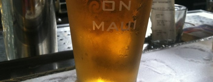 Maui Brewing Company Kahana is one of chawaii.