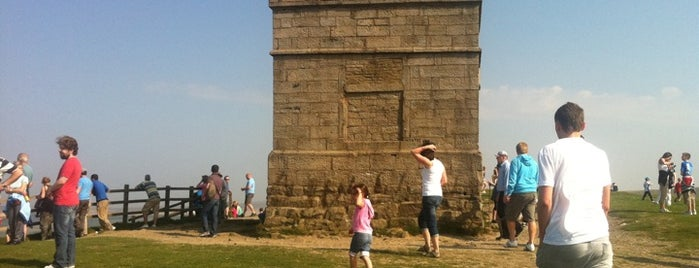 Rivington Pike is one of Phat's Liked Places.