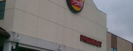ShopRite of Delran is one of Tempat yang Disukai Joe.