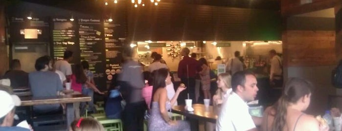 Shake Shack is one of My Miami list.