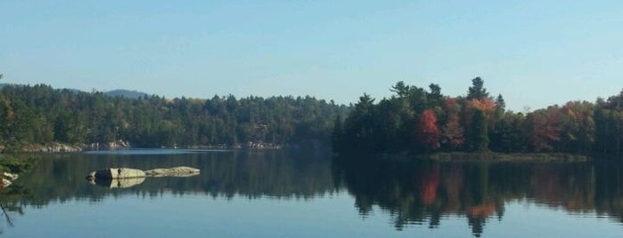Killarney Provincial Park is one of Alledさんのお気に入りスポット.