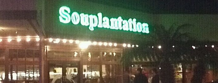 Souplantation is one of San Diego.