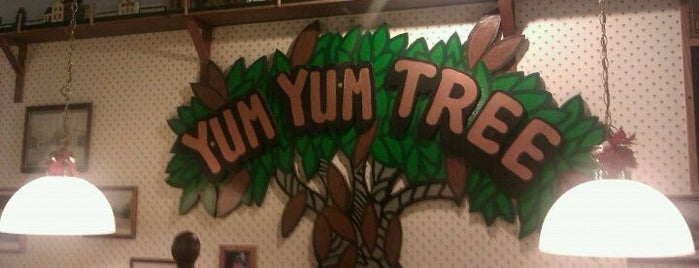 The Yum Yum Tree is one of Great Restaurants.