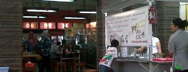 Batagor Riri is one of Bandung's Legendary Eateries.