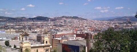 Muntanya de Montjuïc is one of 101 llocs a veure a Barcelona abans de morir.