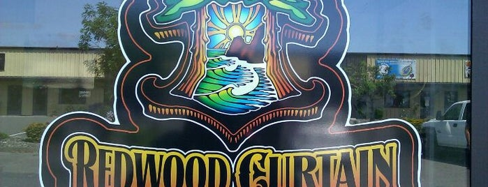 Redwood Curtain Brewing Company is one of Best Breweries in the World.