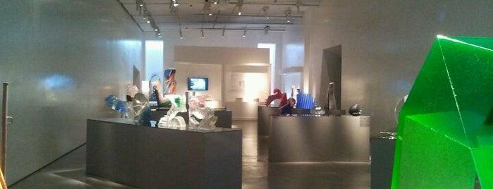 Litvak gallery is one of We Love Tel Aviv!  #4sqCities.
