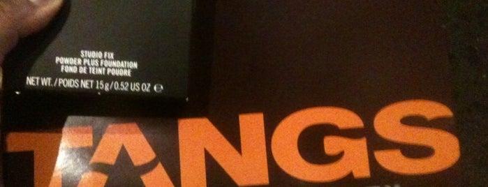 Tangs is one of Neu Tea's Nav.