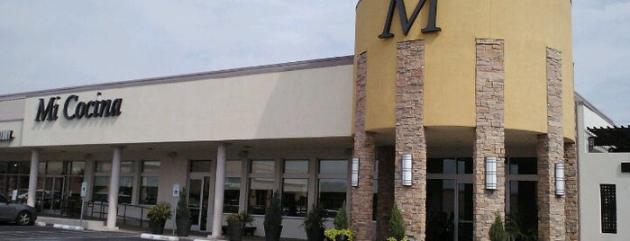 Mi Cocina is one of D-Town: To Do in Dallas.