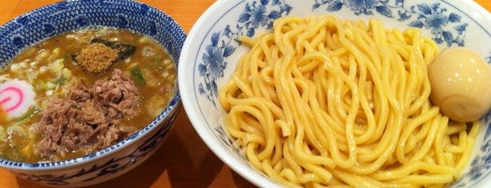 Rokurinsha is one of Tokyo.