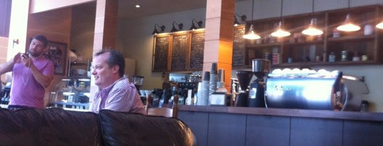 Sisters Coffee Company is one of Portland's Best Coffee - 2012.