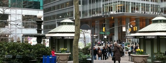 Pétanque Court - Bryant Park is one of New York 2018.