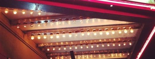 Cinéma Beaubien is one of **Montréal**.