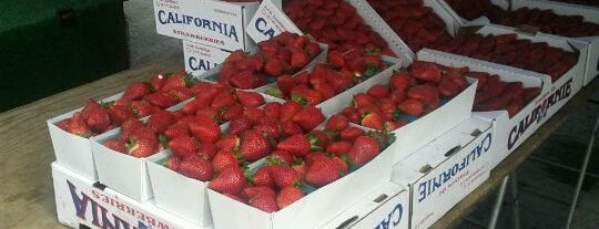 Torrance Farmer's Market is one of My favoite places in USA.