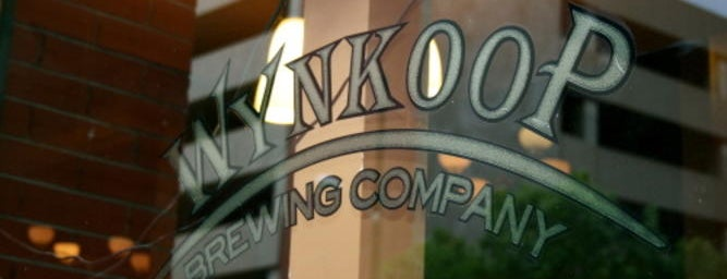 Wynkoop Brewing Co. is one of Denver, CO.