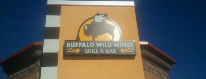 Buffalo Wild Wings is one of Jorgeさんのお気に入りスポット.