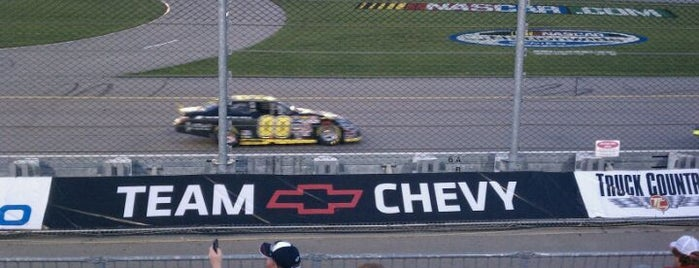 Iowa Speedway is one of Events To Visit....