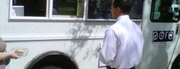 PORC (Purveyors Of Rolling Cuisine) is one of Washington DC Food Trucks.