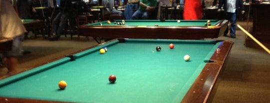 Buck's Billiards & Sports Bar is one of Olesya: сохраненные места.