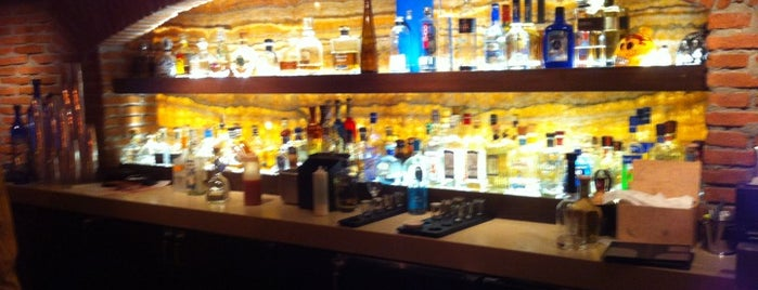 La Cava del Tequila is one of ATS TRAVEL FL  EPCOT.