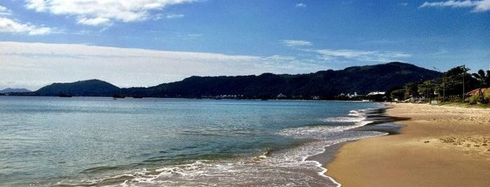 Praia da Cachoeira do Bom Jesus is one of Guide to Florianópolis's best spots.