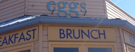 Wild Eggs is one of Louisville.