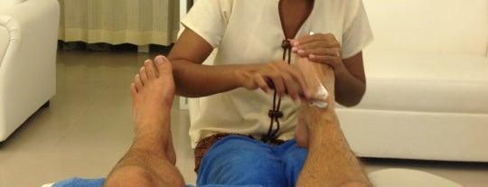Refresh Massage is one of Posti salvati di Katrin.