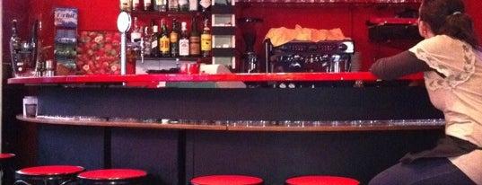Nakupenda is one of Restaurants/Bars BCN.